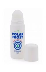 POLAR FROST GEL Κρύο Αναλγητικό με μενθόλη,ευκάλυπτο και αλόη. - 2